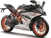 Spesifikasi KTM RC 250