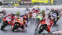 Sumber Pendapatan Balap MotoGP