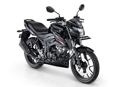Promo Suzuki GSX 150 Bandit