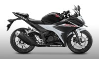Review Honda CBR150R 2018