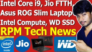 Asus ROG Zephyrus Laptop
