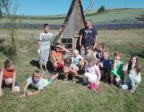 Więcej o Wycieczka do ogrodu lawendowego