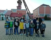 Więcej o Zwiedzanie najstarszej Polskiej kopalni