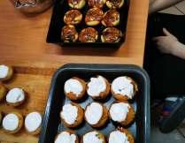 Więcej o: Zajęcia kulinarne pełną parą!