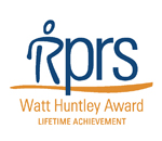 Watt Huntley Award