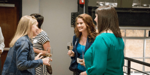 Raleigh Public Relations Society - Member Networking Events