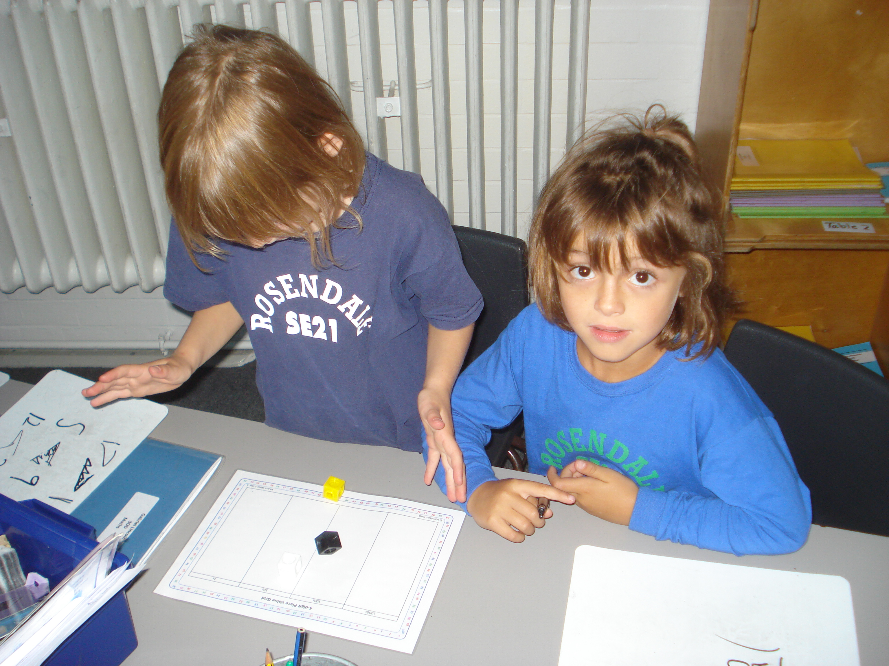 Ordering Three Digit Numbers 3od S Class Blog