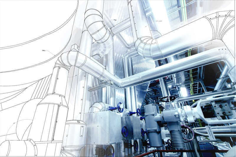 Engineering for Critical Process Piping and Equipment | 50+