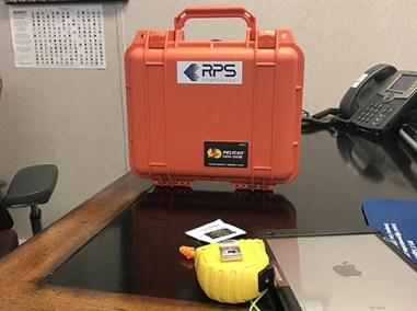 RPS Inspection Kit