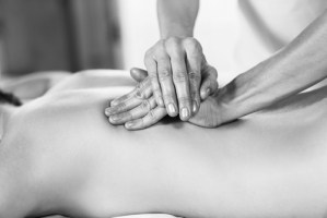 RPS GREENWICH - MASSAGE