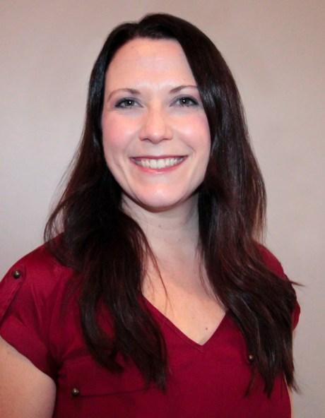 Tiffany Hamilton, MSPT