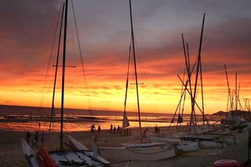 MarkP-04-Pinata Sunset 2015