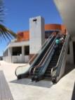 Escalator to the Cinema
