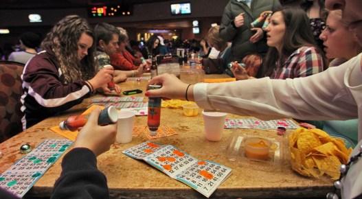 People-playing-bingo