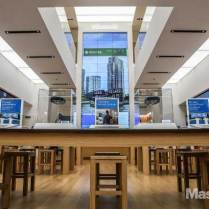 Microsoft Flagship store rpv solutions