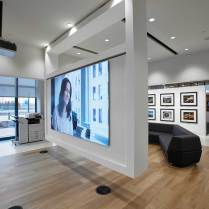 Canon-HQ-Mississauga-Product-Showroom visual display