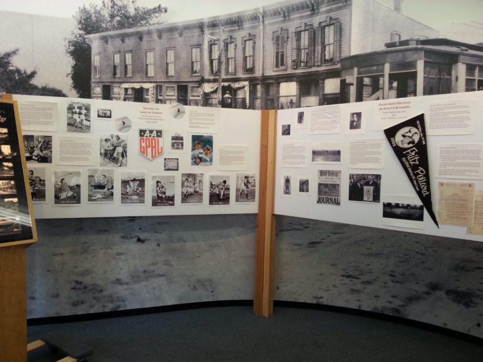 Current Exhibit