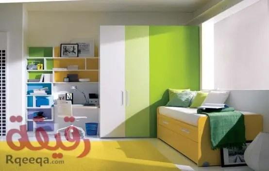 صور غرف نوم بنات مودرن أجمل 75 صورة لأحدث غرف نوم البنات