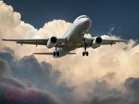 تفسير حلم ركوب الطائرة في المنام للعزباء والمتزوجة لابن