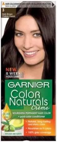 صبغات الشعر تعرفي علي طريقة استخدام صبغة غارنييه و مميزاتها مجلة رقيقة