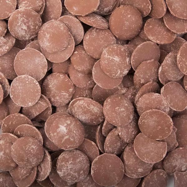 Cadbury Milk Chocolate Sienna Buttons