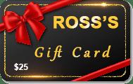 RQN Gift Card