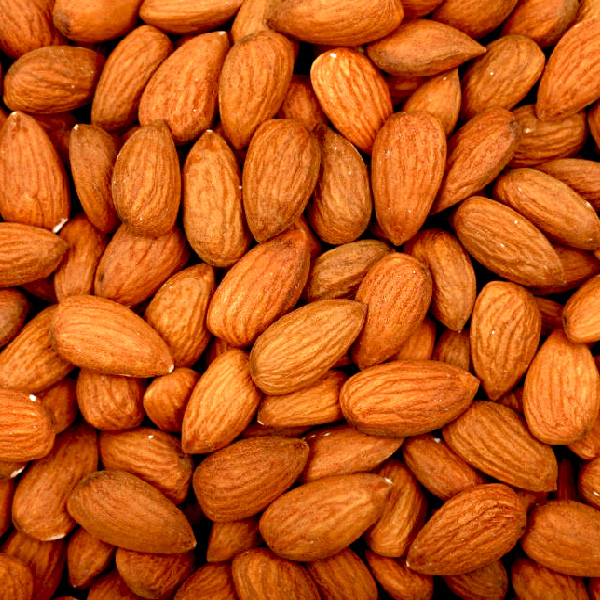 Roasted Australian Almonds