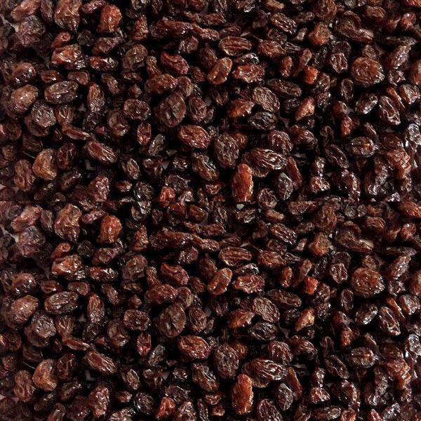 Dark Dried Jumbo Raisins