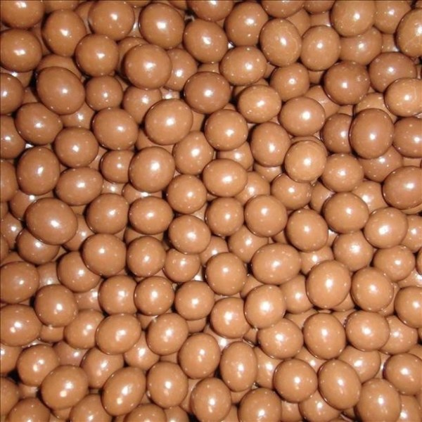 Chocolate Milk Coffee Beans