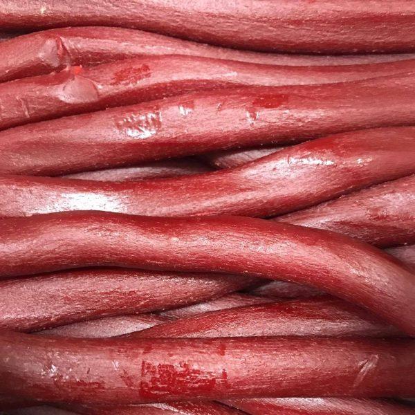 Raspberry Logs