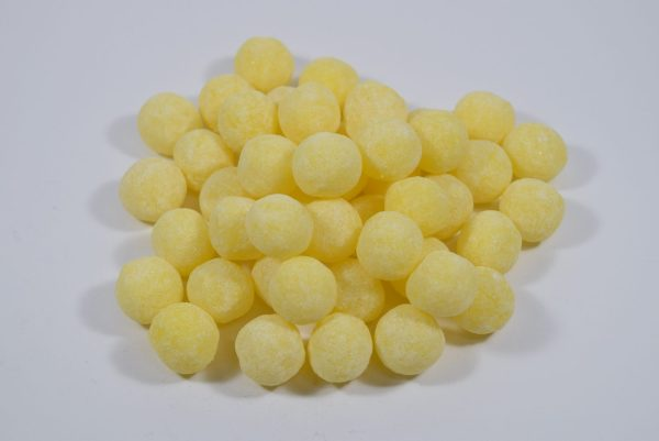 Yellow Fizzoes