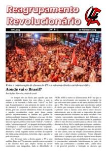 Reagrupamento Revolucionário n.11