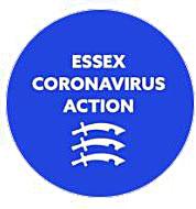essex coronavirus action logo image