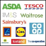 Supermarkets – Special Opening Arrangements