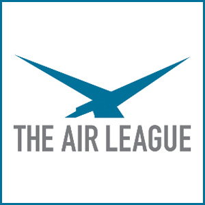 Air League Logo image