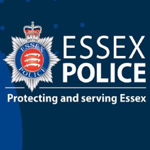 Essex Police logo image