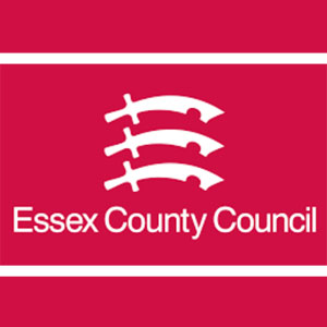 Essex County Council logo image