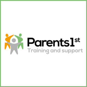 parents first logo image