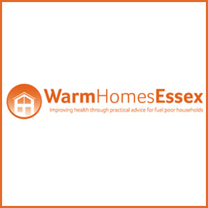 Warm Homes Essex image