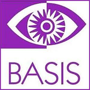 BASIS logo image