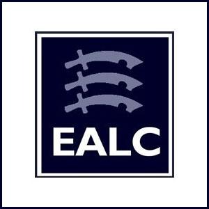 EALC logo image