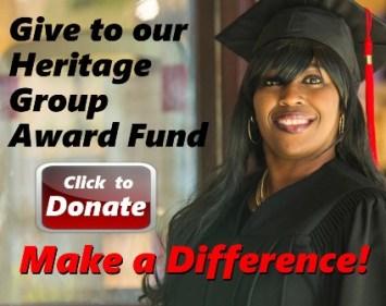 Donate to Heritage Group Award image