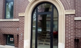 Custom Arch Windows/LEAD