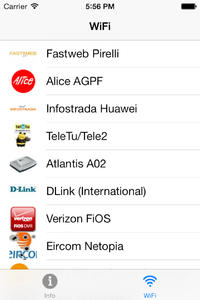 iOS Update: iWiFiSecure 2.0 [Rifiutato da Apple]