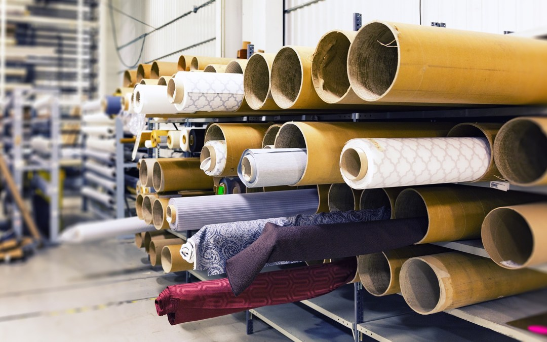 Manufacturing Insurance That Keeps Your Business Running