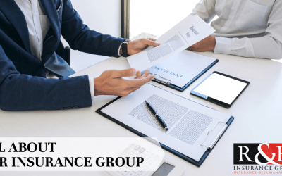 All About R&R Insurance Group