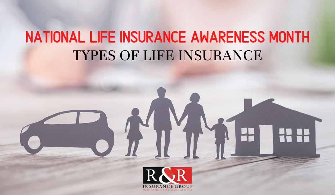 National Life Insurance Awareness