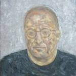Ted VanWhy - Oil on Linen
