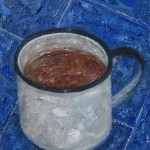 Transitional Object - Winifred's Cup