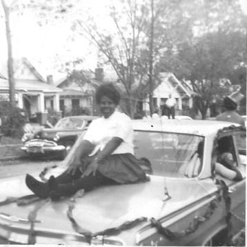 Diane Rose -- October 1963